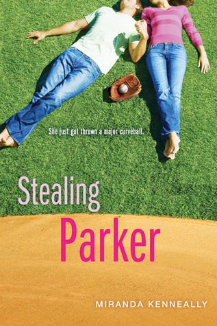 Review: Stealing Parker by Miranda Kenneally