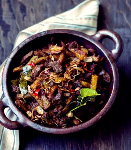 Permalink to Resep Cara Membuat Sambal Goreng Daging