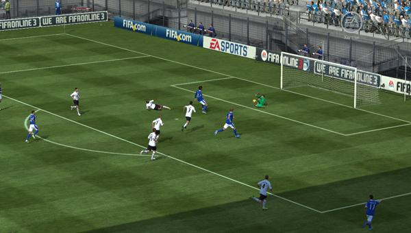 Lời khuyên dành cho các tân thủ FIFA Online 3 5