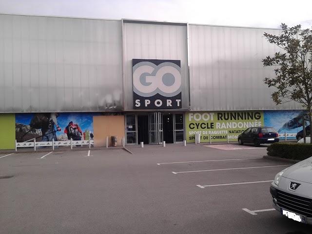 GO Sport