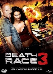 Death Race 3 Inferno (2013) UNRATED 720p WEB-DL 800MB