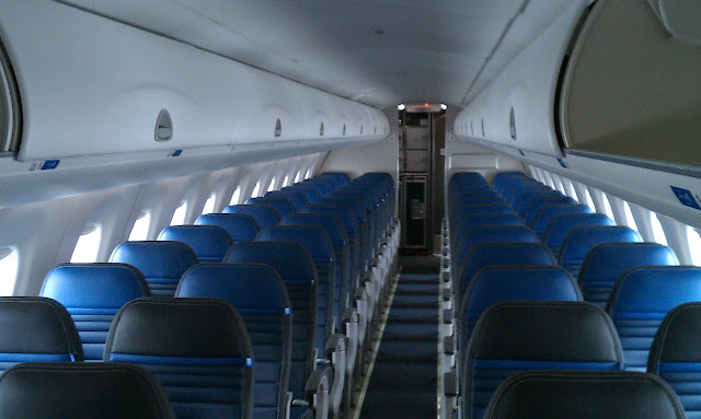 Marvelous United To Add New Embraer E 175 76 Seat Aircraft To United Cjindustries Chair Design For Home Cjindustriesco