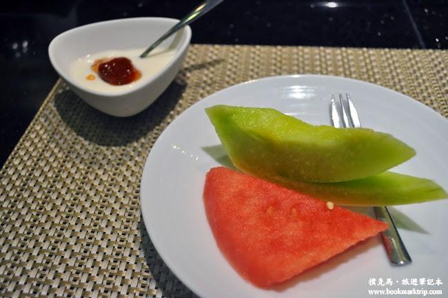 淺田屋日式料理水果