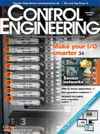 Control Engineering Jan 2013 cover