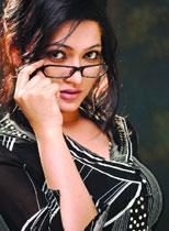 Bangladeshi Model Badhon Thumbnail
