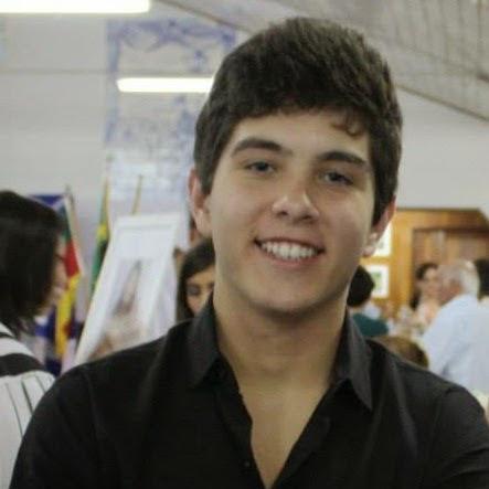 Vinicius Coutinho Sartorio