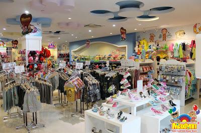 baby shop terbesar di tangerang