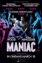 Maniac - Kẻ điên cuồng
