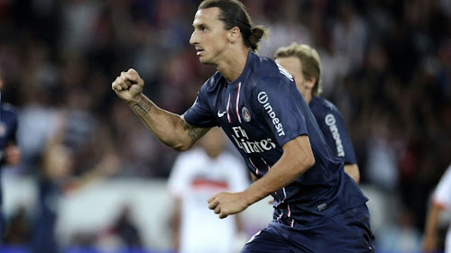 what team does ibrahimovic play for