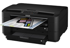 Epson WorkForce 7010 driver download for windows mac os x linux