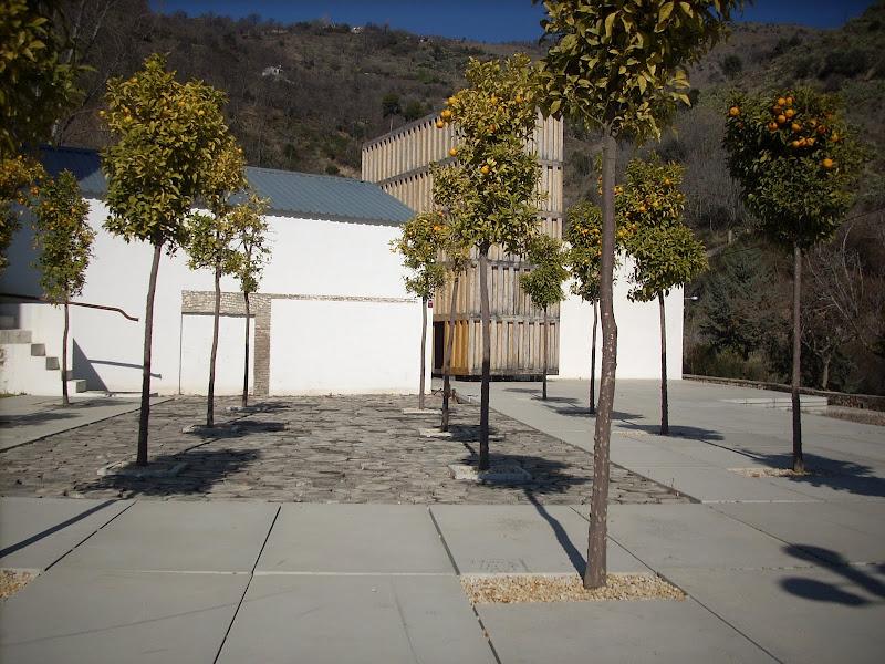 El Museo del Agua Abre sus Puertas