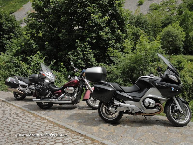 passeando - Passeando pelo norte de Espanha - A Crónica - Página 2 DSC04143