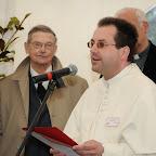 Seligsprechung Petrus-Adrian Toulorge OPraem - Laudes - Heilige Messe - Muneville le Bingard - 30. April 2012