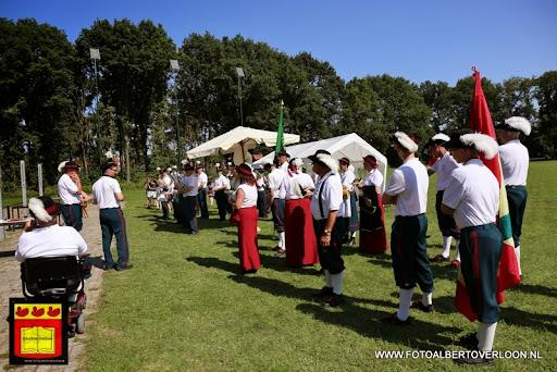 koningsschieten Sint Theobaldusgilde Overloon 07-07-2013 (71).JPG