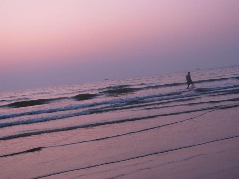 Murud Dapoli Beach Hotels