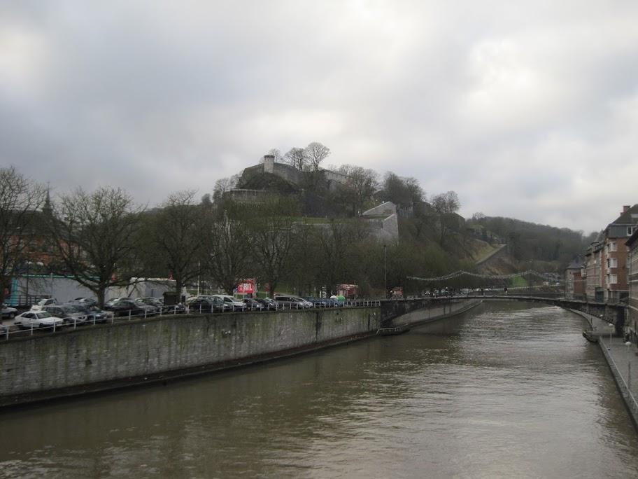 那慕尔Namur美图美景,分享一下 - 半省堂 - 12
