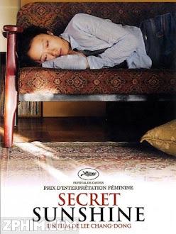 Bí Mật Ánh Dương - Secret Sunshine (2007) Poster