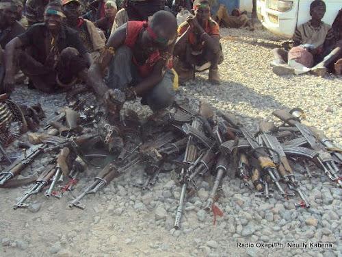 Sud-Kivu : les habitants de Kamituga dans la psychose d'une attaque des Maï-Maï