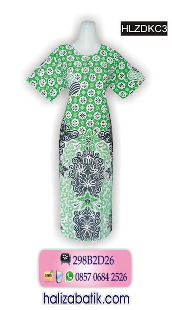 model baju batik modern, baju batik modern terbaru, model baju batik wanita
