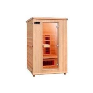 infrared saunas for sale the healthmate far infrared. Black Bedroom Furniture Sets. Home Design Ideas