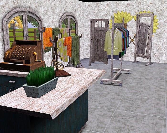 pfiffige gemeinschaftsgrundst cke seite 2 sim forum. Black Bedroom Furniture Sets. Home Design Ideas
