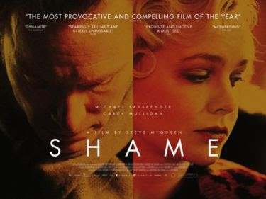 Shame: movie review