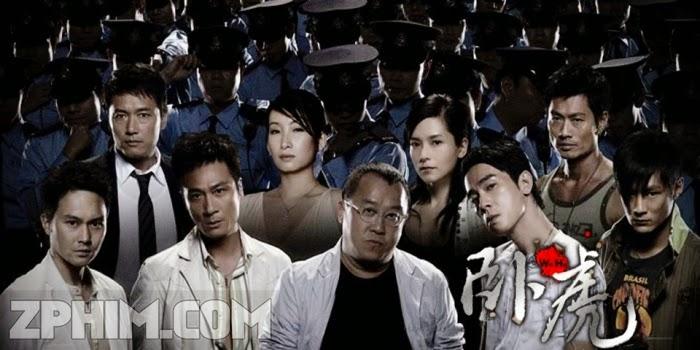 Ảnh trong phim Tình Báo Giang Hồ - Operation Undercover 1
