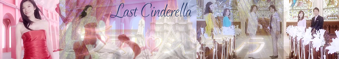 Last Cinderella banner