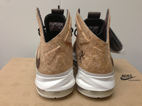 LEBRON X Corks Might Be Available Earlier Than Expected