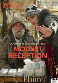 Sự Tiếp Đón Khiêm Nhường - Modest Reception poster
