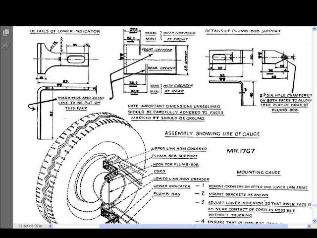 citroen light 12 & 15 service & parts manuals 280pg ... single kicker l7 15 wiring diagram citroen light 15 wiring diagram #9