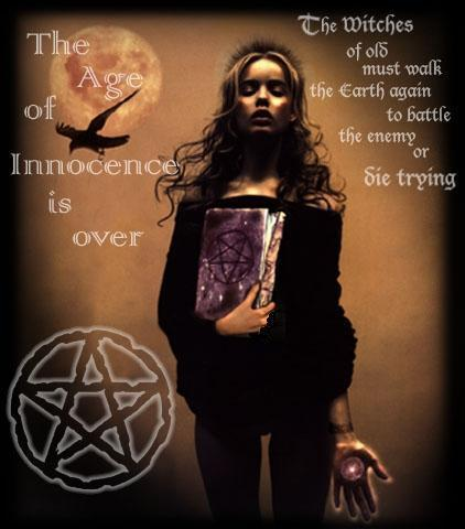 Good Reading For Wicca Lovers Image