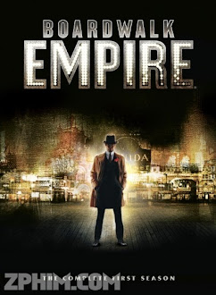 Đế Chế Ngầm 1 - Boardwalk Empire Season 1 (2010) Poster