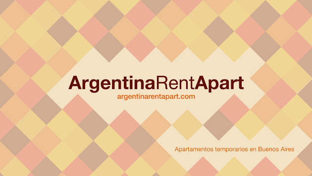 [YAML: gp_cover_alt] Argentina Rent Apart-Apartamentos Temporarios en Buenos Aires