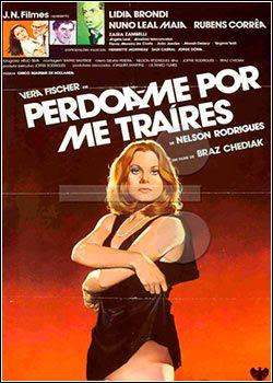 Download – Perdoa-me Por Me Traíres – DVDRip AVI Nacional