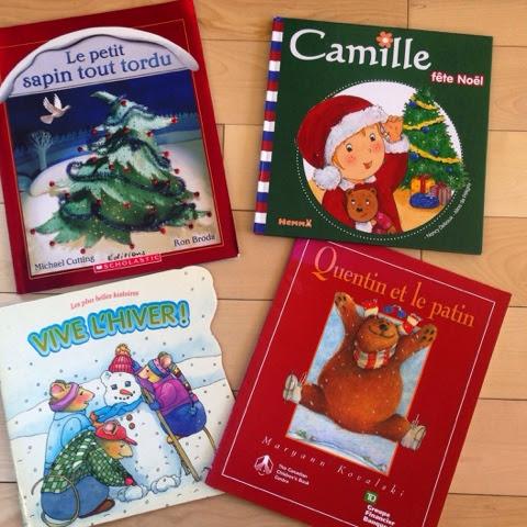 24 suggestions de livre jeunesse pour se mettre dans l'ambiance de Noël!