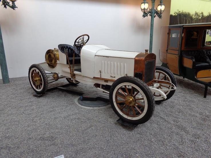Musée Automobile de Mulhouse  DSC00991