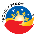 Proudly Pinoy!