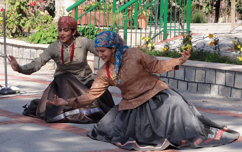 Garhwali Dances