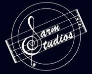 Sarm East Studios Logo