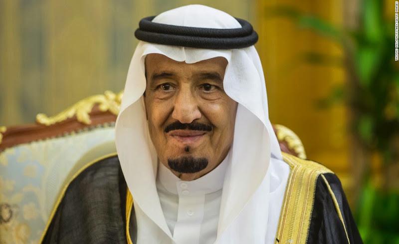 Salman bin Abdulaziz Al Saud credit cnn