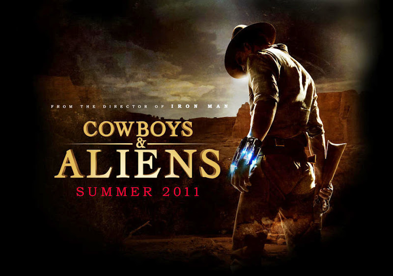 Watch Cowboy and Aliens Free Online