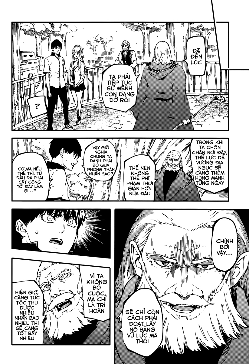 Kekkon Yubiwa Monogatari chap 8 page 28 - IZTruyenTranh.com