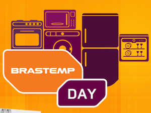 Brastemp Day!