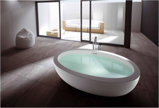 Blog la maison de la d co et du design d coration for Teuco baignoire
