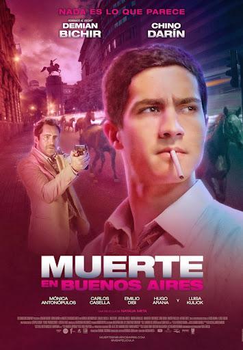 Muerte en Buenos Aires -