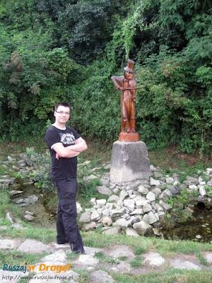 Maciej w Szczebrzeszynie