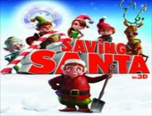 فيلم Saving Santa
