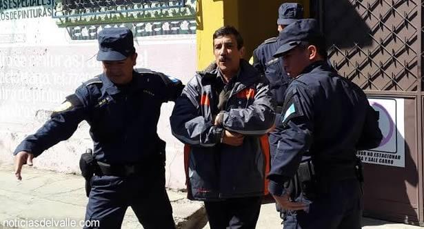 Dos personas detenidas por estafa