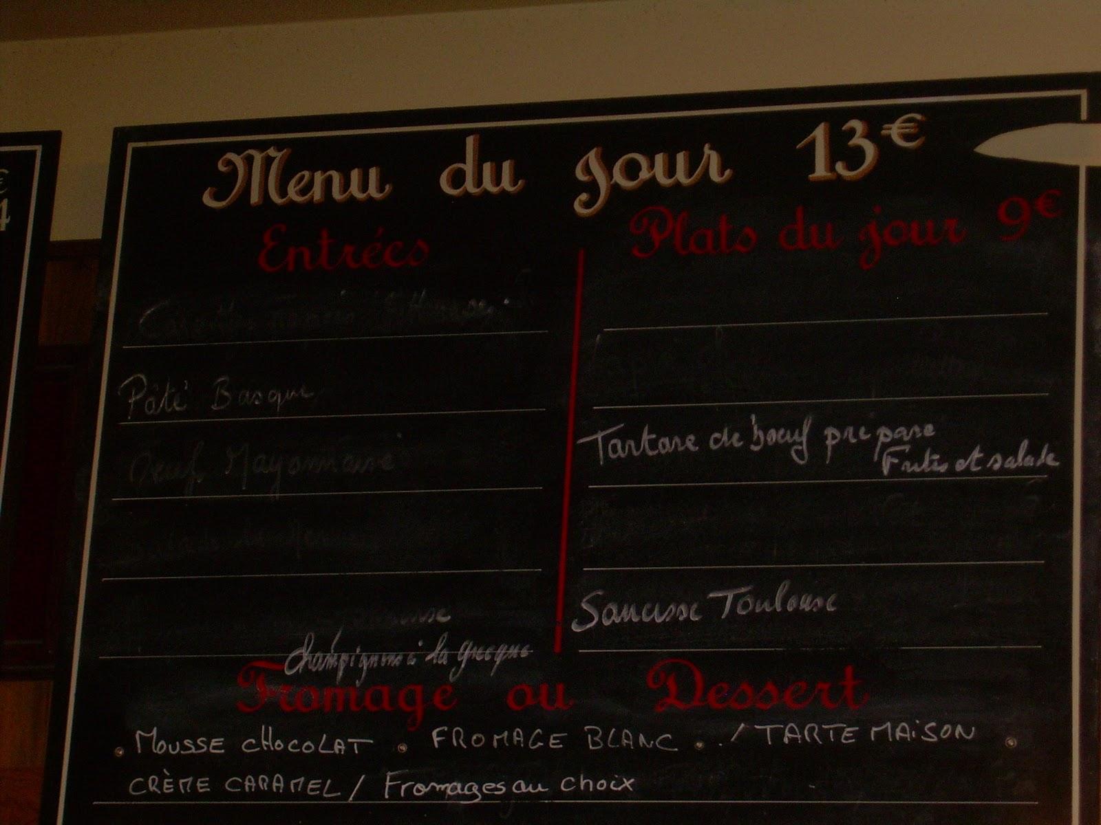 Restaurant Ouverts Le Dimanche Non Stop Er Arrondissement De Paris